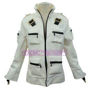 ザ・キング・オブ・ファイターズ14 草薙京 風 コスプレ衣装