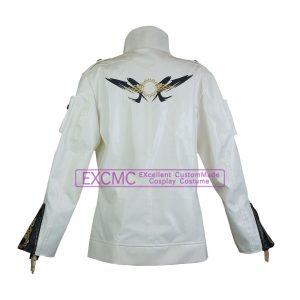 ザ・キング・オブ・ファイターズ14 草薙京 風 コスプレ衣装2