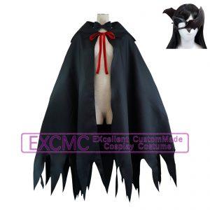 BLOOD+(ブラッドプラス) カール・フェイオン 風 コスプレ衣装