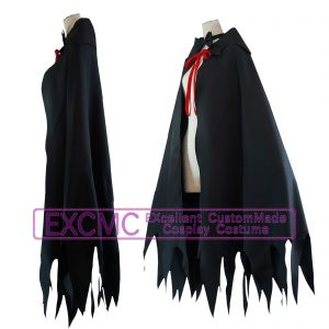 BLOOD+(ブラッドプラス) カール・フェイオン 風 コスプレ衣装1