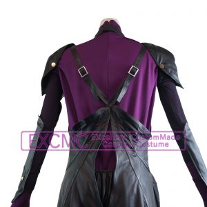 fate grand order スカサハ 第3段階 風 コスプレ衣装10