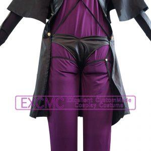 fate grand order スカサハ 第3段階 風 コスプレ衣装5
