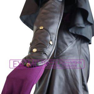 fate grand order スカサハ 第3段階 風 コスプレ衣装7