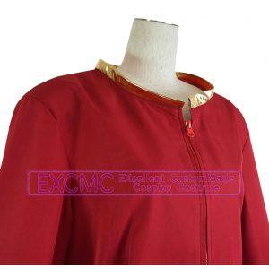 機動戦士ガンダム デギン・ソド・ザビ 制服 風 コスプレ衣装9