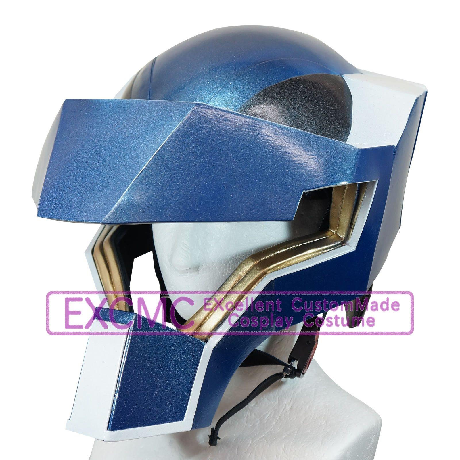 機動戦士ガンダムSEED DESTINY キラ・ヤマト ヘルメット 風 コスプレ用アイテム1