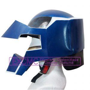 機動戦士ガンダムSEED DESTINY キラ・ヤマト ヘルメット 風 コスプレ用アイテム2
