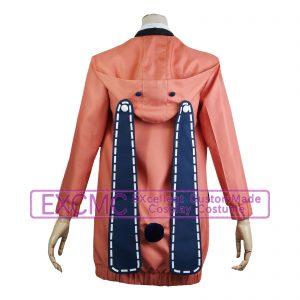 賭ケグルイ 黄泉月るな(よもづきるな) 百花王学園 女子制服 風 コスプレ衣装3