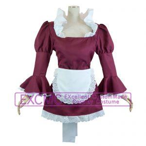 ワンピース(ONEPIECE) ベビー5 風 コスプレ衣装