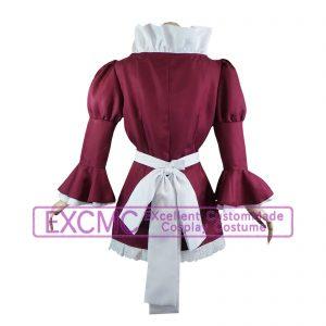 ワンピース(ONEPIECE) ベビー5 風 コスプレ衣装2