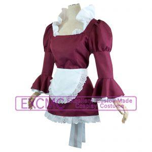 ワンピース(ONEPIECE) ベビー5 風 コスプレ衣装3