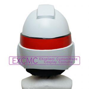 ウルトラマンダイナ アスカシン ヘルメット 風 コスプレ用アイテム2