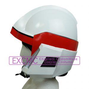 ウルトラマンダイナ アスカシン ヘルメット 風 コスプレ用アイテム3