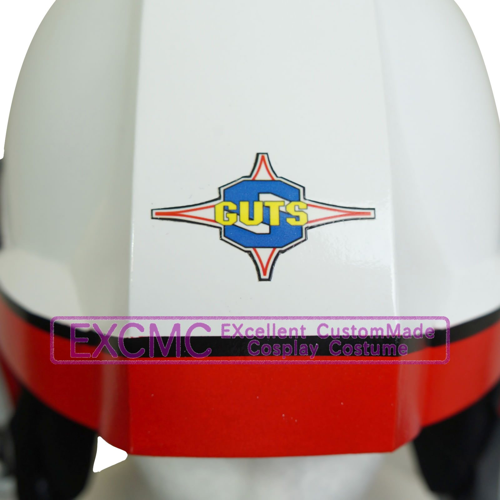 ウルトラマンダイナ アスカシン ヘルメット 風 コスプレ用アイテム4