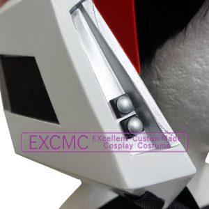 ウルトラマンダイナ アスカシン ヘルメット 風 コスプレ用アイテム5
