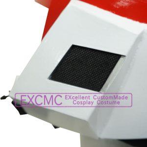 ウルトラマンダイナ アスカシン ヘルメット 風 コスプレ用アイテム6