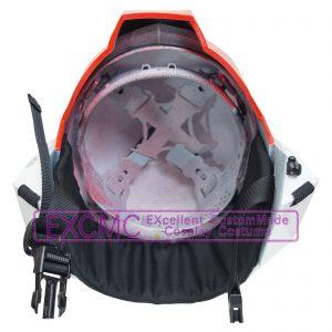 ウルトラマンダイナ アスカシン ヘルメット 風 コスプレ用アイテム8