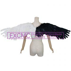 ギルティギア ディズィー天使の翼 風 コスプレ用アイテム