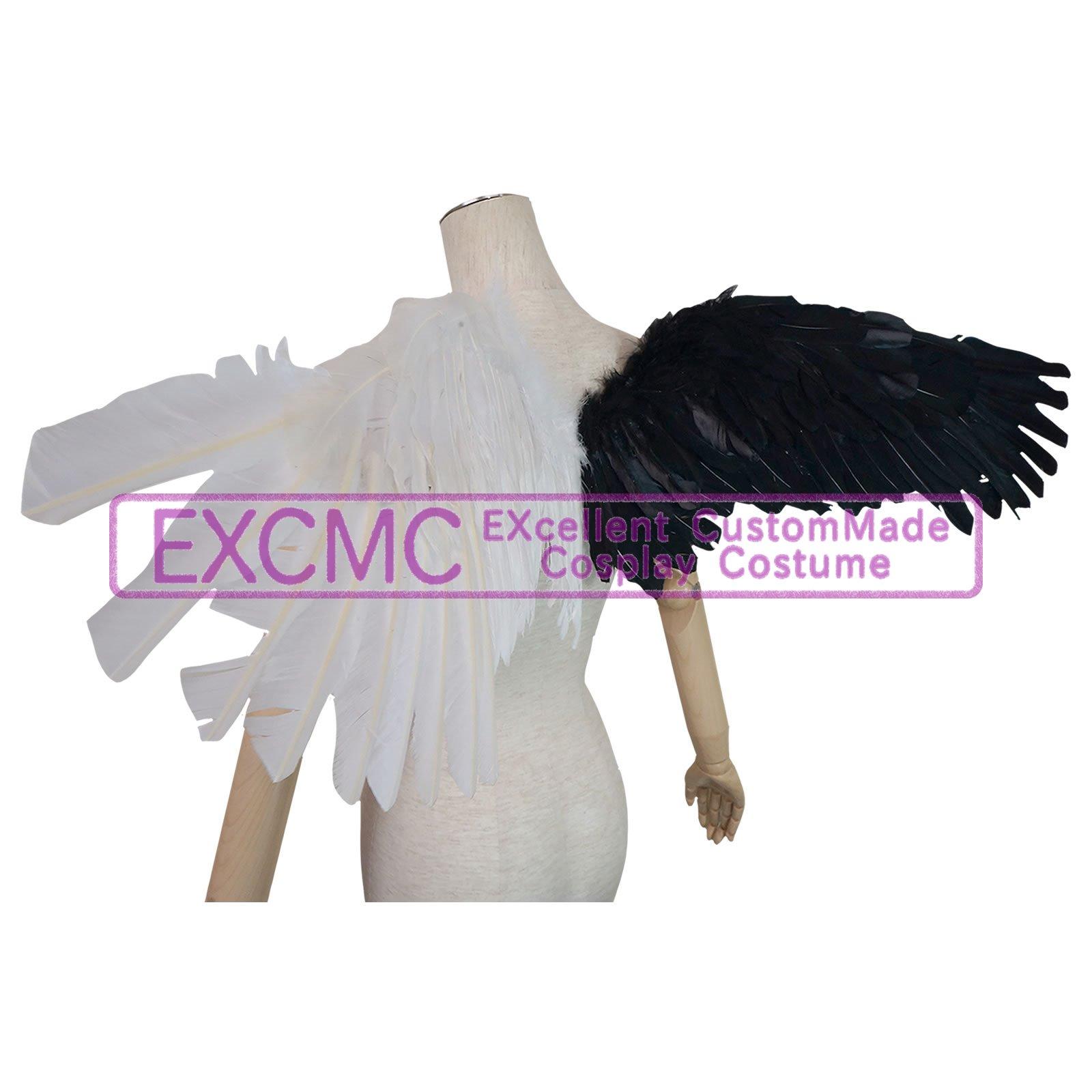 ギルティギア ディズィー天使の翼 風 コスプレ用アイテム2