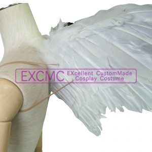ギルティギア ディズィー天使の翼 風 コスプレ用アイテム3