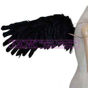 ギルティギア ディズィー天使の翼 風 コスプレ用アイテム5