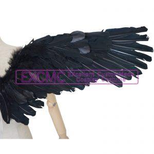 ギルティギア ディズィー天使の翼 風 コスプレ用アイテム6