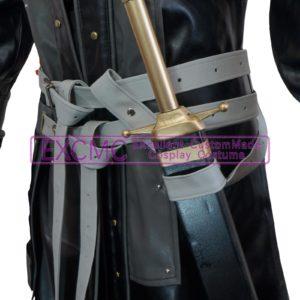 僕のヒーローアカデミア 相澤消太 十傑 風 コスプレ衣装11
