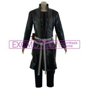 僕のヒーローアカデミア 相澤消太 十傑 風 コスプレ衣装4