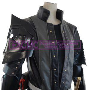 僕のヒーローアカデミア 相澤消太 十傑 風 コスプレ衣装7
