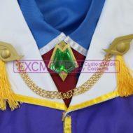 Fate Grand Order ゴルドルフ・ムジーク 軍服 風 コスプレ衣装6