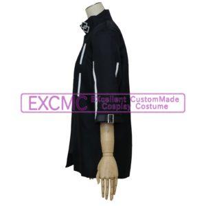 Fate Grand Order ぐだ男 魔術礼装 極地用カルデア制服 風 コスプレ衣装1