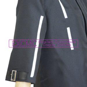 Fate Grand Order ぐだ男 魔術礼装 極地用カルデア制服 風 コスプレ衣装5