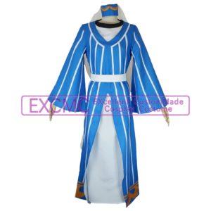 タイヨウのくに・ツキのくに 風 コスプレ衣装(2着)