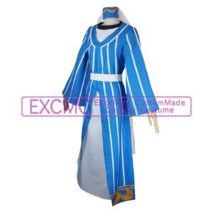 タイヨウのくに・ツキのくに 風 コスプレ衣装(2着)1