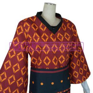タイヨウのくに・ツキのくに 風 コスプレ衣装(2着)15