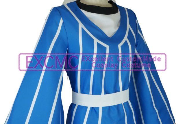 タイヨウのくに・ツキのくに 風 コスプレ衣装(2着)4
