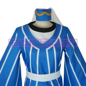 タイヨウのくに・ツキのくに 風 コスプレ衣装(2着)5