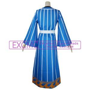 タイヨウのくに・ツキのくに 風 コスプレ衣装(2着)6