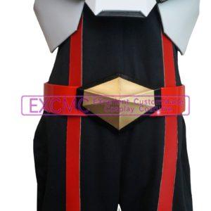 ウルトラマンジード ドンシャイン 風 コスプレ衣装11