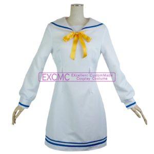 オリジナルワンピース女子制服衣装