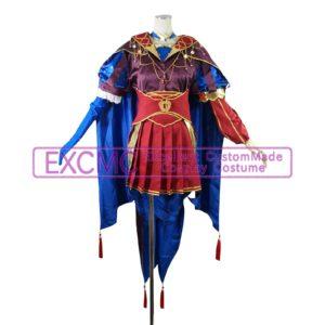 Fate Grand Order レオナルド・ダ・ヴィンチ 風 コスプレ衣装