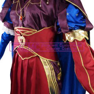 Fate Grand Order レオナルド・ダ・ヴィンチ 風 コスプレ衣装_15