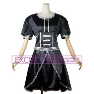 Wonderland Wars(ワンダーランド ウォーズ) エピーヌ ゴシックロリータ 風 コスプレ衣装