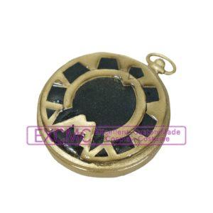 Fate Grand Order アントニオ・サリエリ 霊基再臨 第二段階(スーツ) ネックレス(懐中時計) 風 コスプレ用アイテム