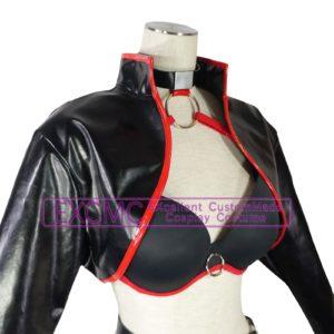 Fate Grand Order ジャンヌダルク・オルタ 風 コスプレ衣装