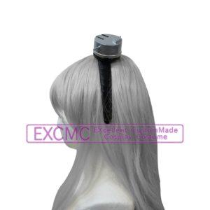 艦隊これくしょん 涼月(すずつき) 髪飾り 風 コスプレ用アイテム