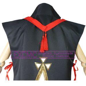Fate Grand Order 風魔小太郎 第三再臨 風 コスプレ衣装