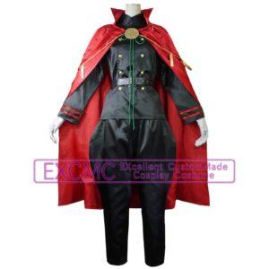 Fate Grand Order 織田信長 風 コスプレ衣装