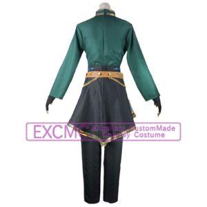 アイドリッシュセブン 七瀬陸 星巡りの観測者 風 コスプレ衣装