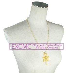 vixx(ヴィックス) 聖職者 ネックレス 風 コスプレ用アイテム
