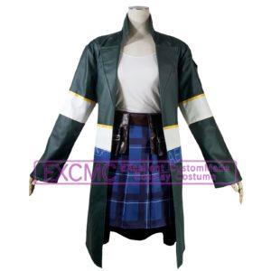 ドールズフロントライン AEK-999 風 コスプレ衣装
